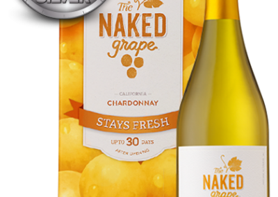 The Naked Grape Chardonnay