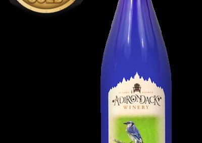 Adirondack Winery 2015 Semi-Sweet Riesling