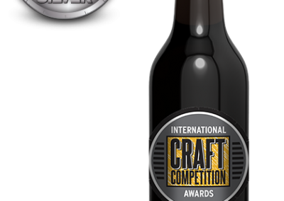 Black Belt Brewery Honey Dunkel, German Style Dark Wheat Ale