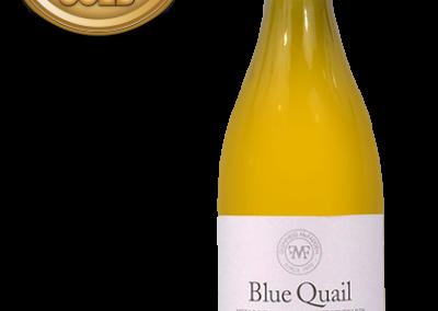 Blue Quail 2015 Pinot Gris