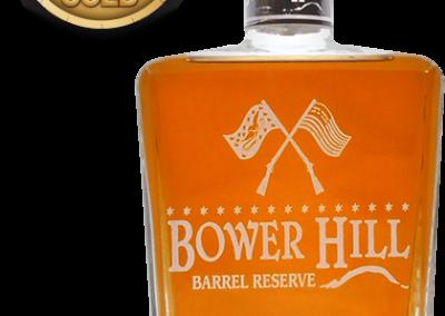 Bower Hill Barrel Reserve Bourbon