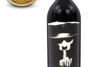 Cloak & Dagger Wines 2013 Cryptology Cuvée Paso Robles