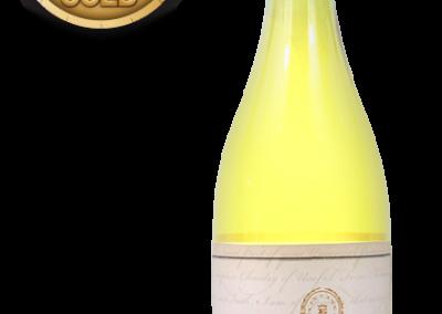 Edict., 2013 Nicol Ranch Chardonnay