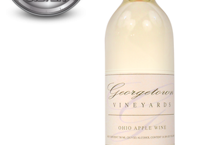 Ohio Apple Wine