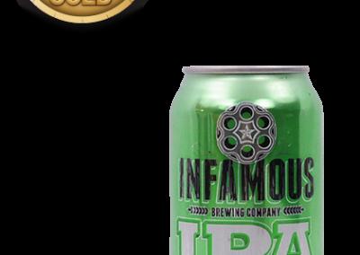 Infamous IPA, Ale