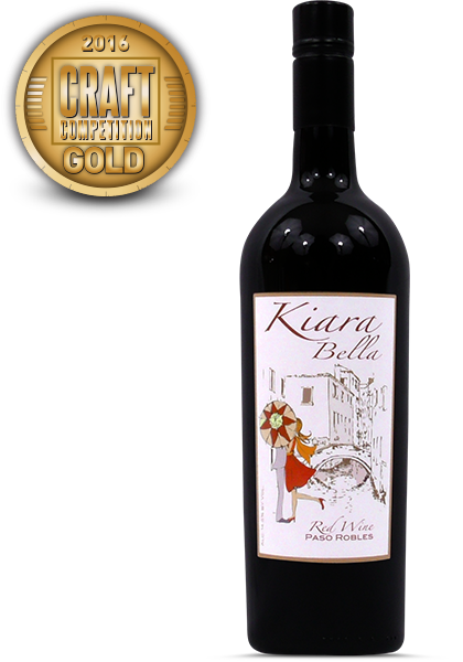 Kiara Bella Red Wine