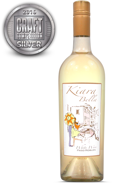 Kiara Bella White Wine
