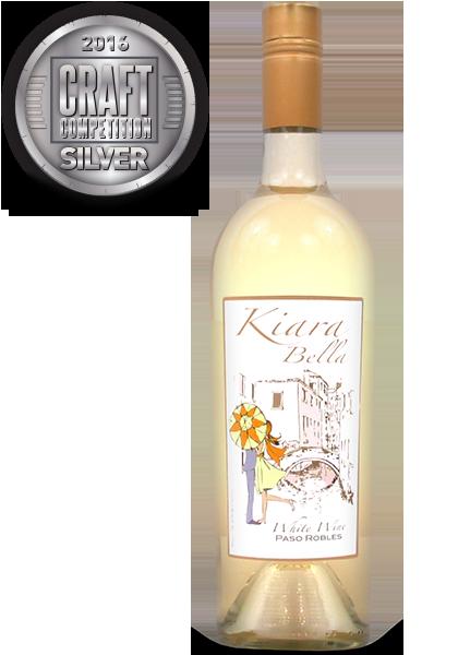 Kiara Bella White Wine