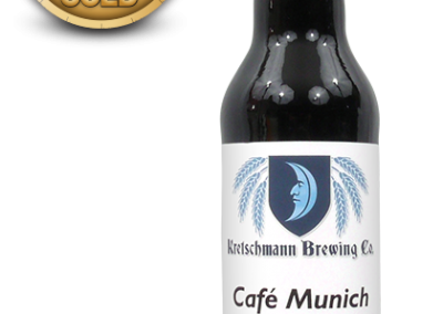 Café Munich, Coffee Stout