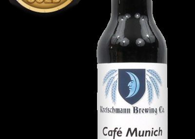 Café Munich, Coffee Stout