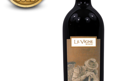 Le Vigne Winery 2013 Merlot