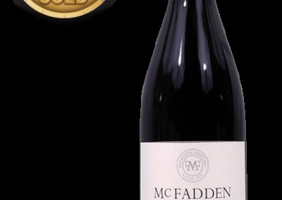 McFadden 2013 Pinot Noir