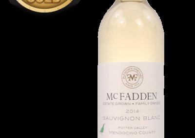 McFadden 2014 Sauvignon Blanc