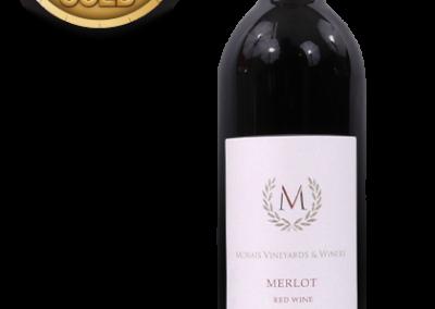 Morais Merlot