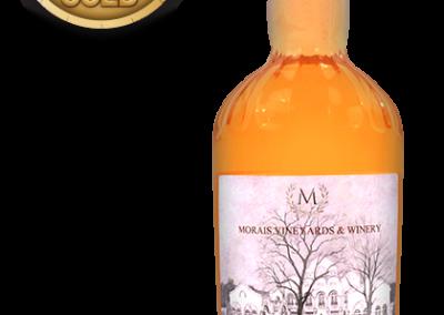 Morais Vineyards & Winery Moscatel