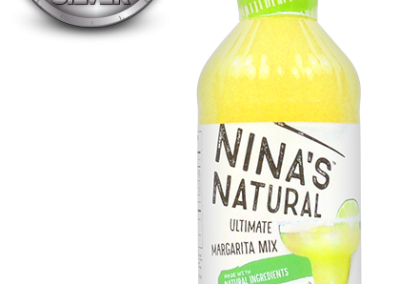 Nina's Natural Ultimate Margarita Mix