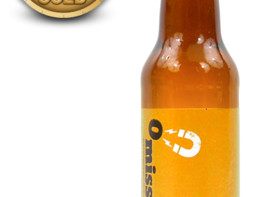 Omission Lager, American Style Lager