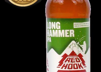 Redhook Brewery Long Hammer, IPA
