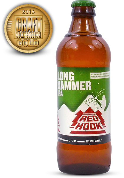 Redhook Brewery Long Hammer, IPA
