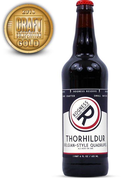 Thorhildur, Belgian Quadrupel