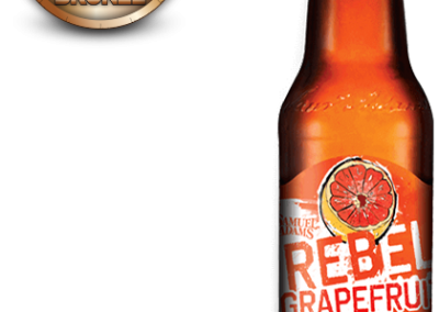 Samuel Adams Rebel Grapefruit
