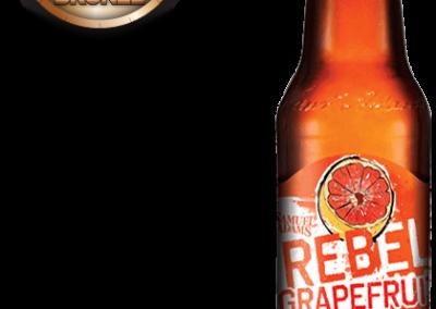 Samuel Adams Rebel Grapefruit