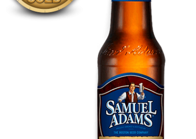 Samuel Adams Boston Ale