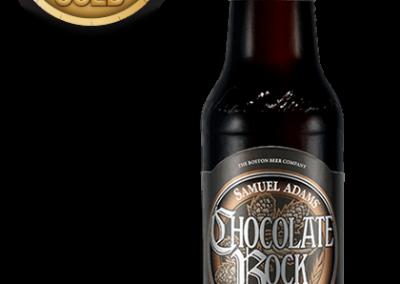 Samuel Adams Chocolate Bock