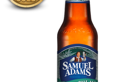 Samuel Adams Crystal Pale Ale