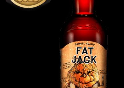 Samuel Adams Fat Jack