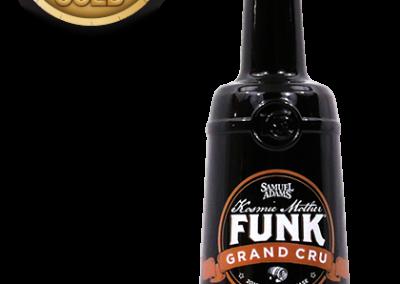 Samuel Adams Kosmic Mother Funk Grand Cru