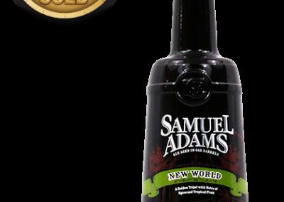Samuel Adams New World Tripel