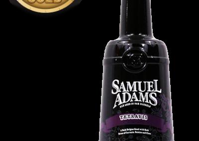 Samuel Adams Tetravis