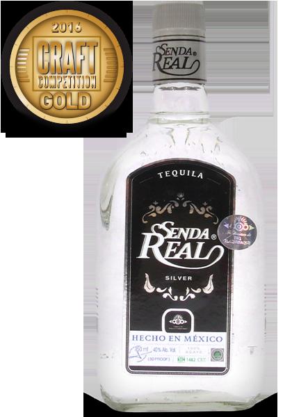 Senda Real Blanco