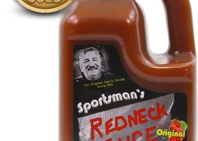 Original Redneck Juice Bloody Mary