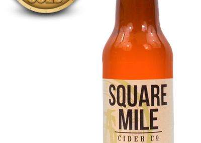 Spur & Vine, Hopped Cider