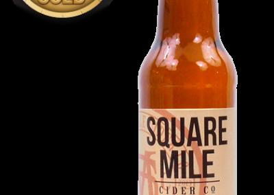 The Original, Traditional American Cider