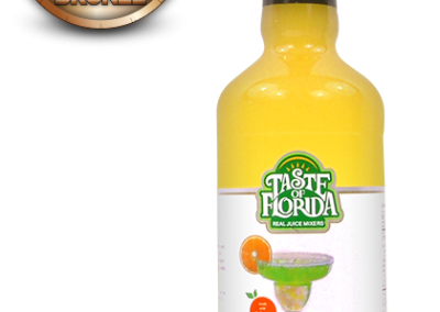 Taste of Florida Triple Sec (Non-Alcohol)