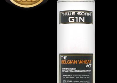 True Born Gin