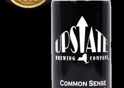 Common Sense, Kentucky Common Ale, 5.3%