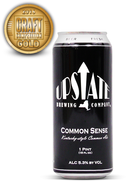 Common Sense, Kentucky Common Ale, 5.3%