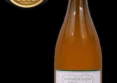 Vineyards Found, 2014 Napa Valley Chardonnay