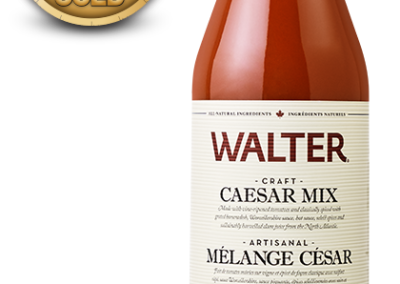 Walter Craft Caesar Mix