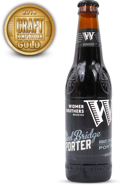 Steel Bridge Porter