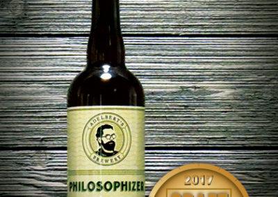 Adelbert's Brewery Philosophizer Saison