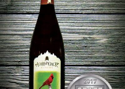 Adirondack Winery Dry Riesling 2016