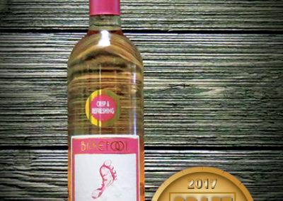 Barefoot Cellars Pink Pinot Grigio