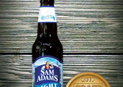 Sam Adams Light