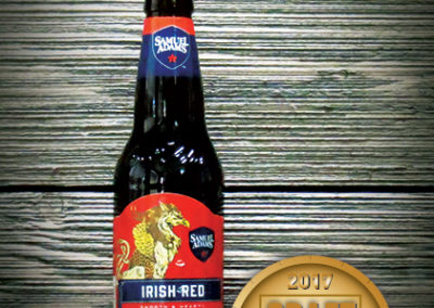 Samuel Adams Irish Red