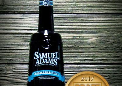 Samuel Adams Thirteenth Hour Stout